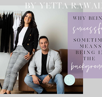 Australia's Most Successful Fashion Agency You've Never Heard Of