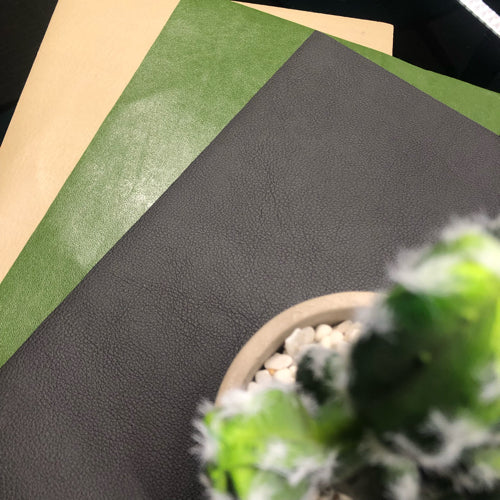 Press Release: Introducing Cactus Leather To Our Eco Range