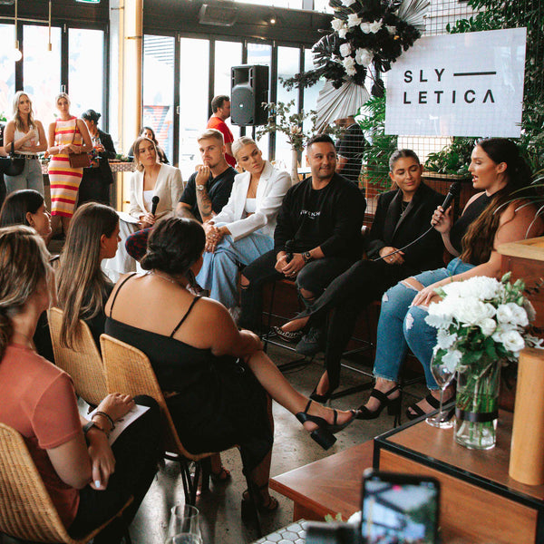 Event Recap: How To Turn Your Influence Into A Brand