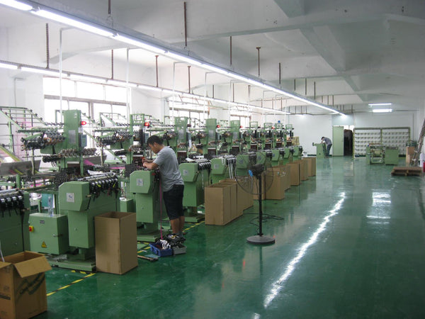 Factory for manufacturing