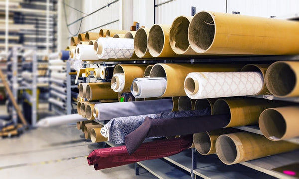 fabric for activewear manufacturing