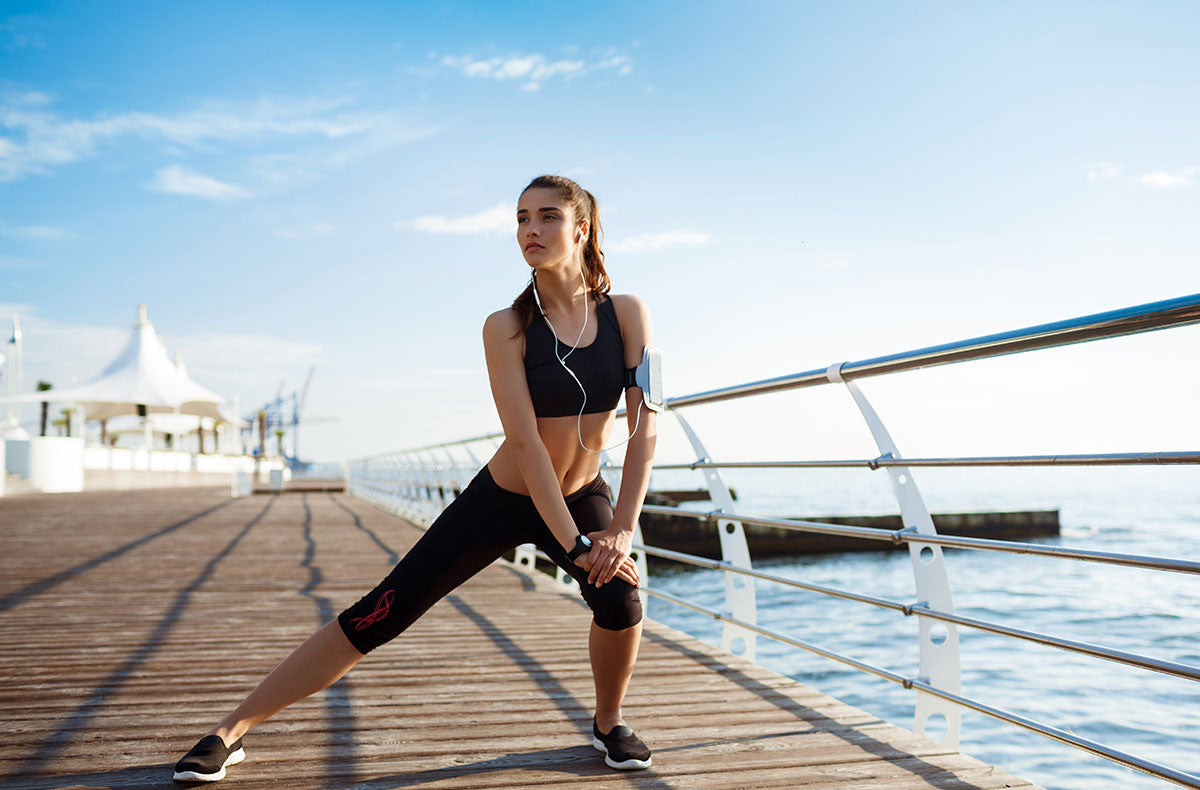 Launch your activewear brand in active sportswear