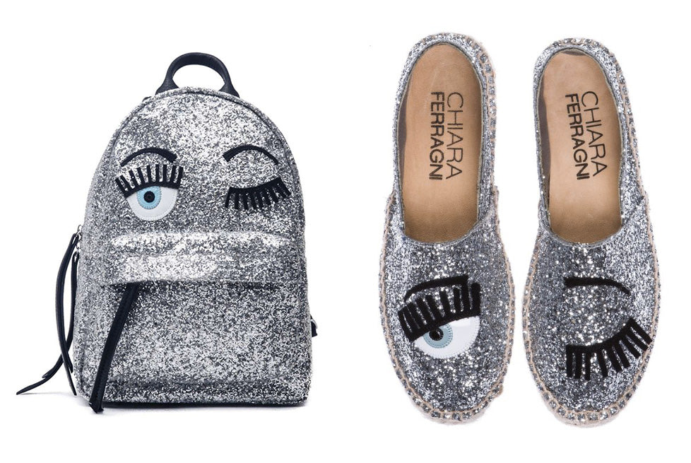 Chiara Ferragni Lifestyle Brand Bag Shoes