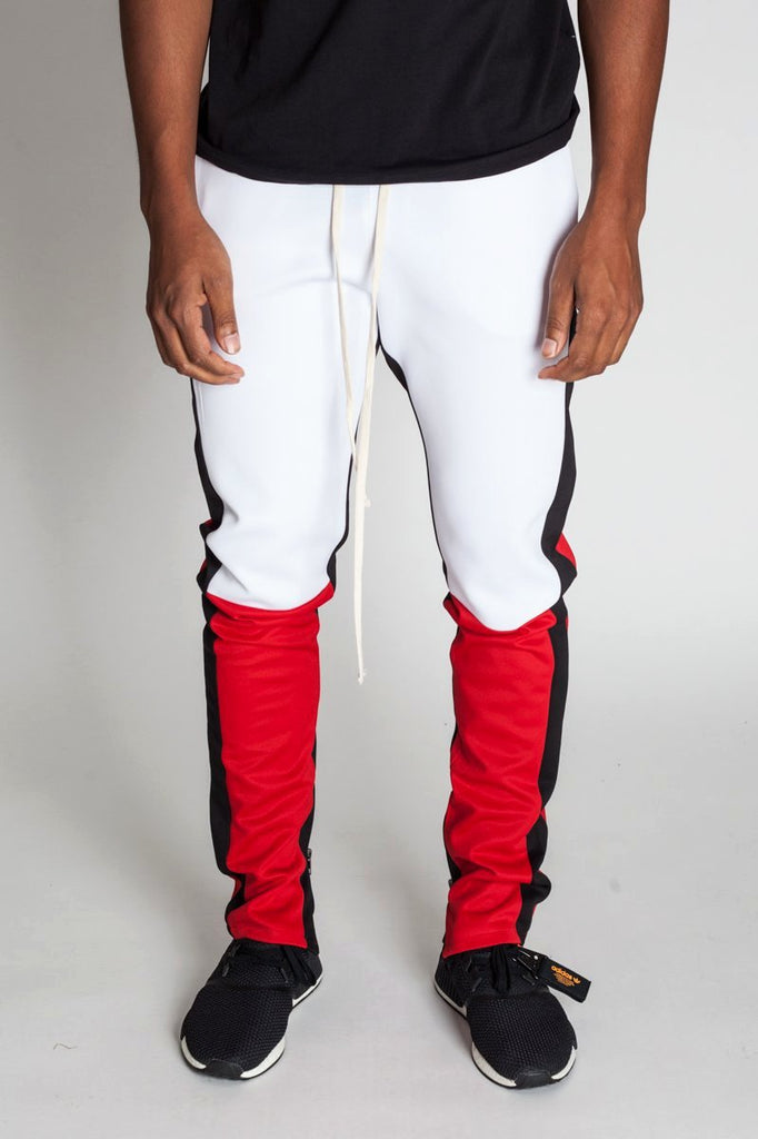 Techno Racing Pants (Red)