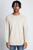 Tall Raglan Sweatshirt (Available in Other Colors)