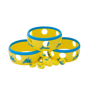 3 Pack of Reusable Trap and Skeet Rings