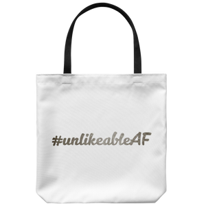 Unlikeable Tote Bag