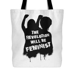 Revolution Women Tote