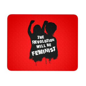 Revolution Women Mousepad