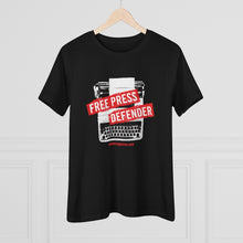 Free Press Defender Women's Relaxed Fit Tee