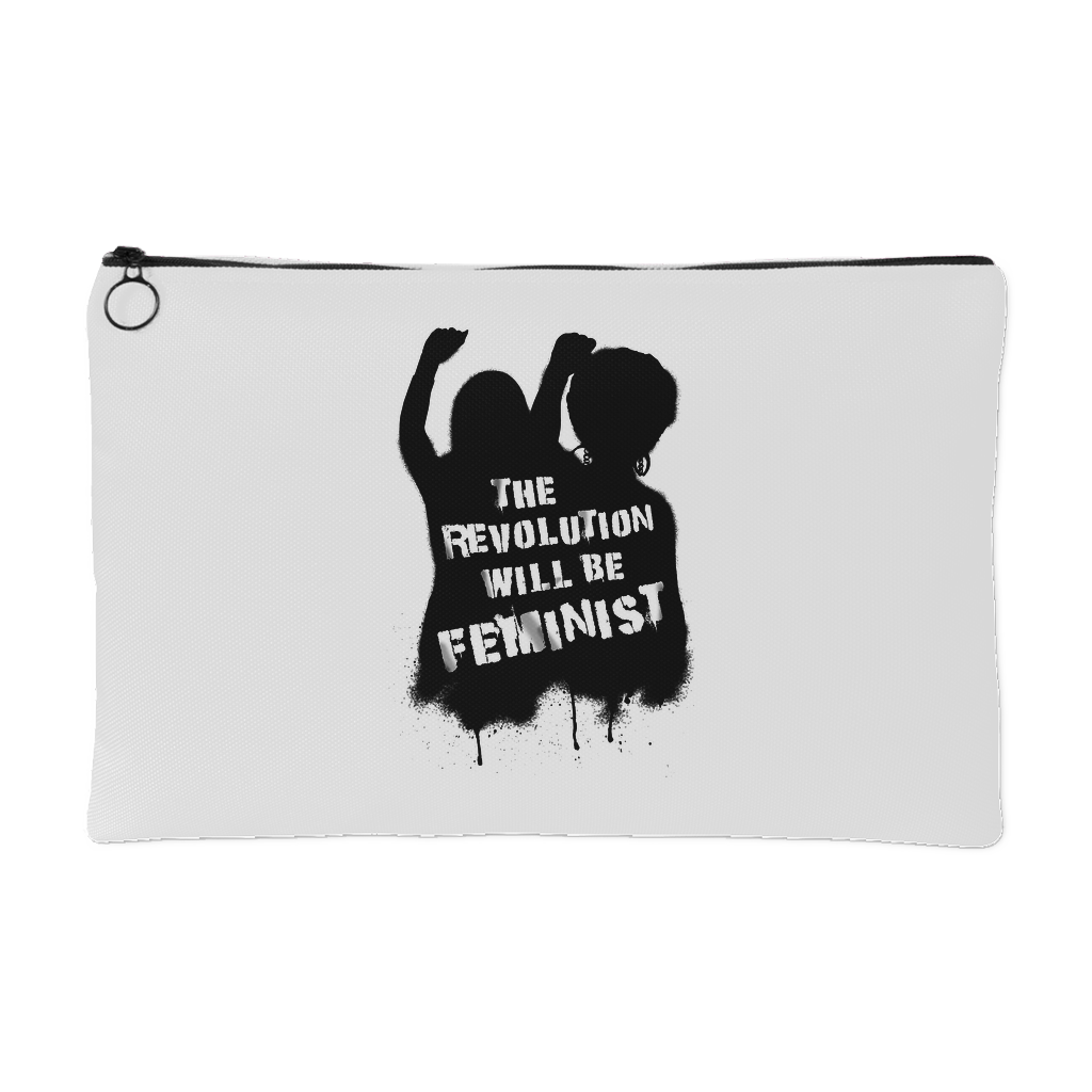 Revolution Women Pouch