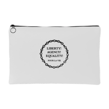 Liberty Agency Equality Pouch