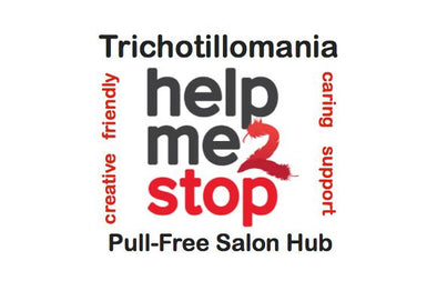 Causes of hair loss in women: Trichotillomania
