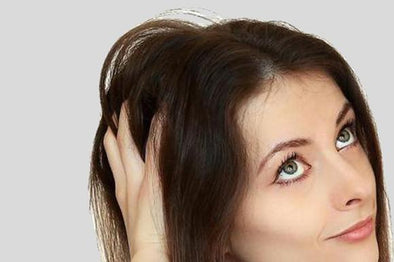 How do I know if my hair is thinning?