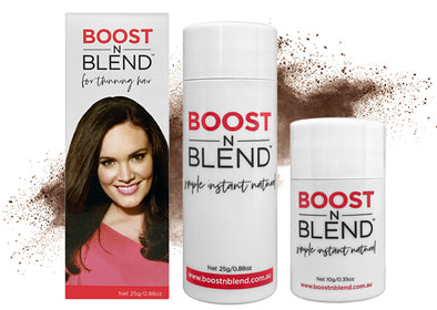 Boost N Blend™ Concealer - BOOST hair at the roots