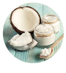 coconut hair mask for fine thin and thinning