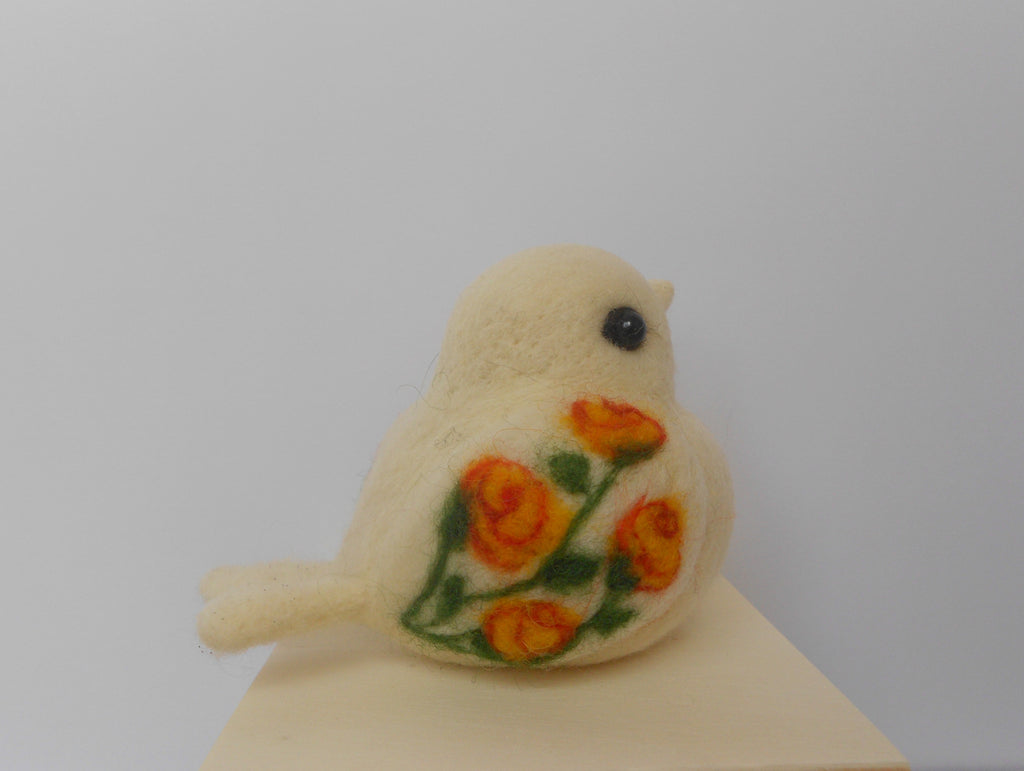 Collectible bird, Charming bird decor, Whimsical bird ornament, Bird decoration, Bird art