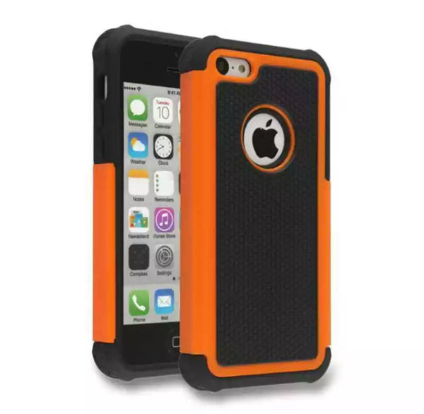 """Bumper"" Shockproof iPhone Cases"