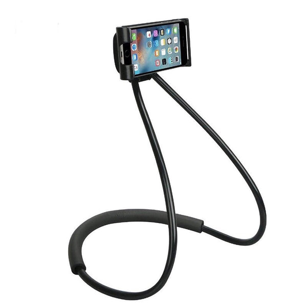 GripTight Hands-Free Phone & Tablet Holder