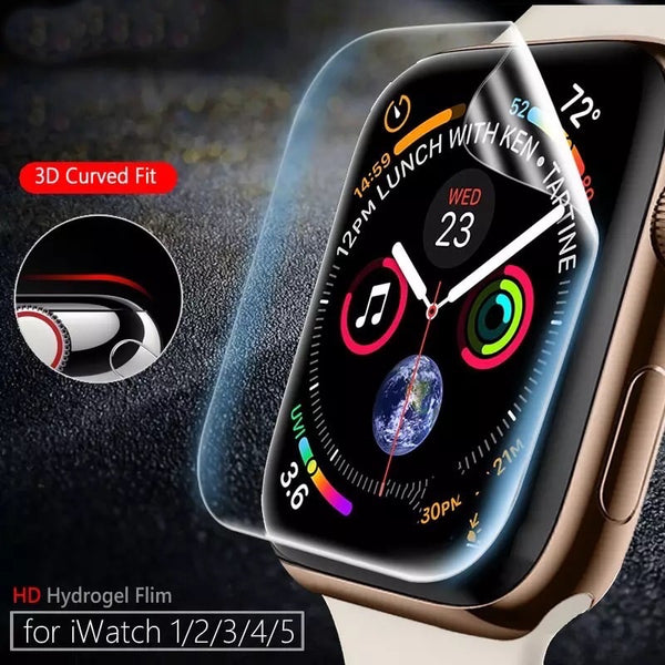 Apple Watch Protective Screen Cover