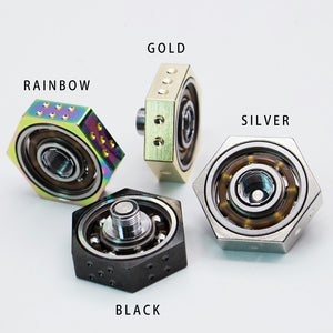 VAPORIZER SPINNERS