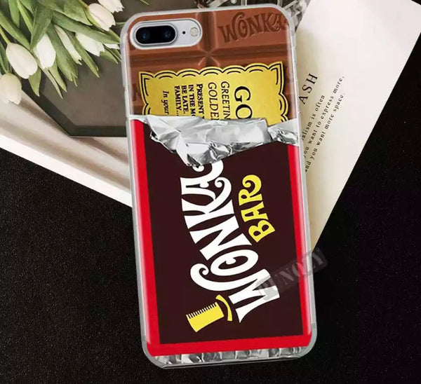 Crazy Funny Cool Phone Cases TPU