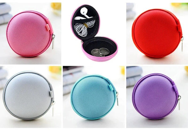 Earbud Mini Carry Case