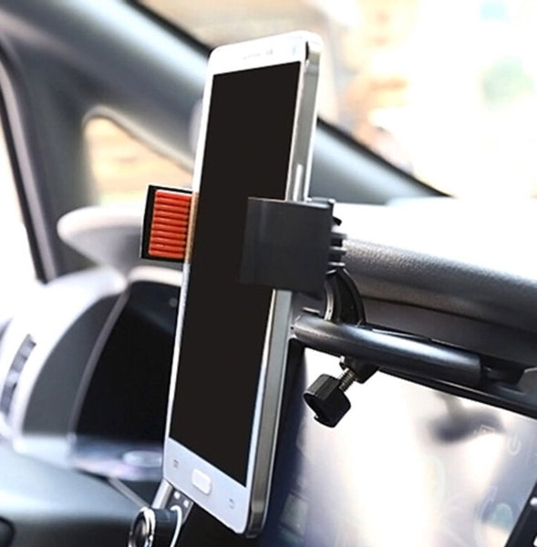 CD SLOT-PHONE HOLDER/MOUNT!
