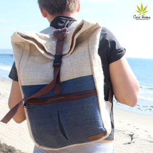 Himal Hemp Backpack