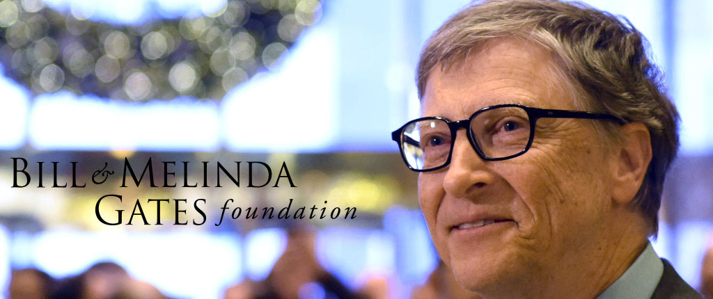 Gates Foundation: e-Cigs Need To Be Studied As A Solution