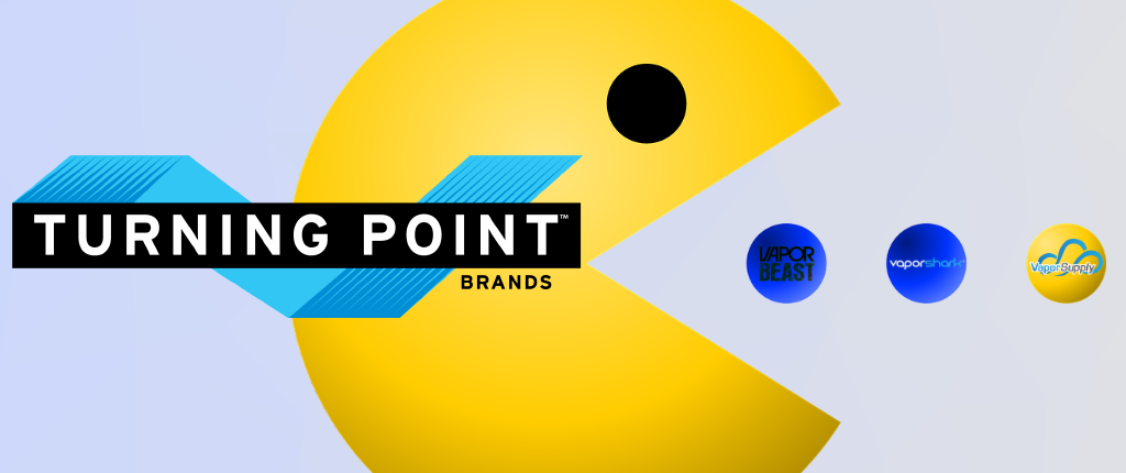 Turning Point Brands Acquires VaporSupply