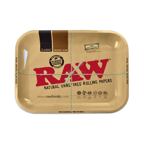 RAW Rolling Trays
