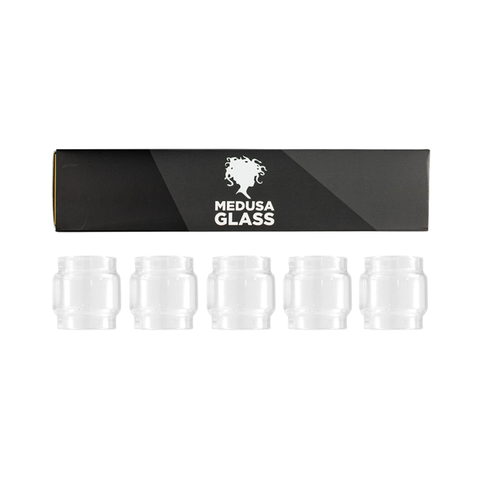 Medusa Replacement Glass