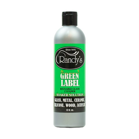 Green Label Cleaner