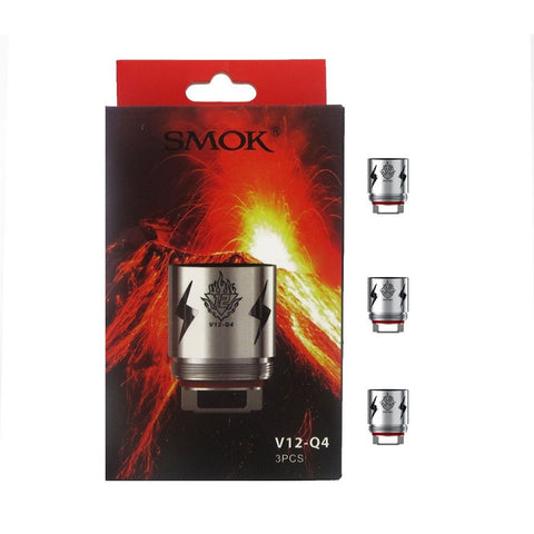 Coils - TFV12 Coil Heads