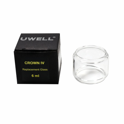 Crown IV (4) Glass