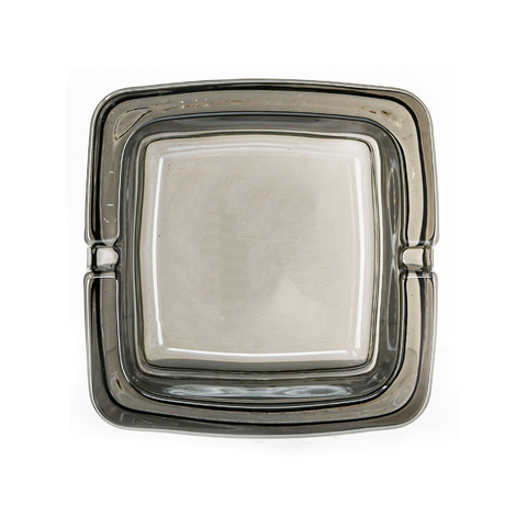 Square Ashtrays