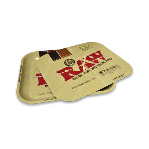 RAW Rolling Tray Cover