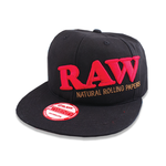RAW Snap Back Hat