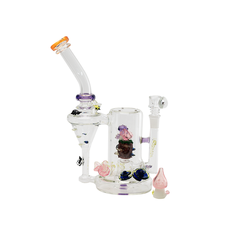 Empire Recycler