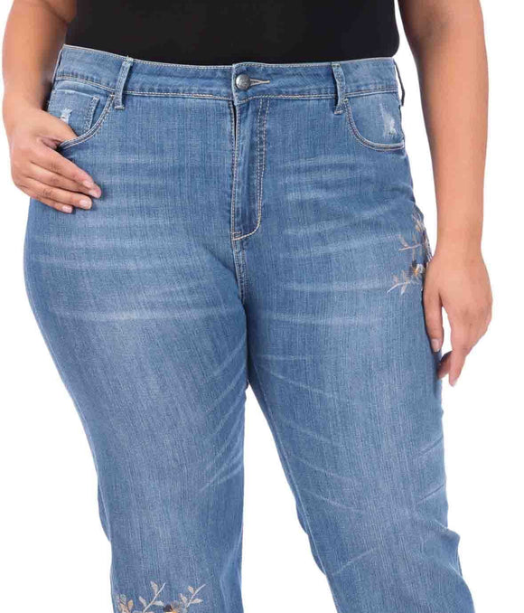 Sienna-Lin Jeans - Size 16
