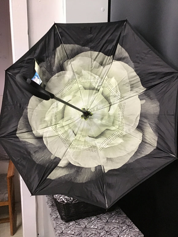 Reverse Printed Umbrella