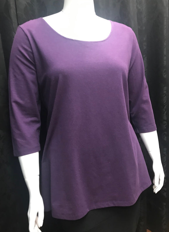 Tunic with Sleeve