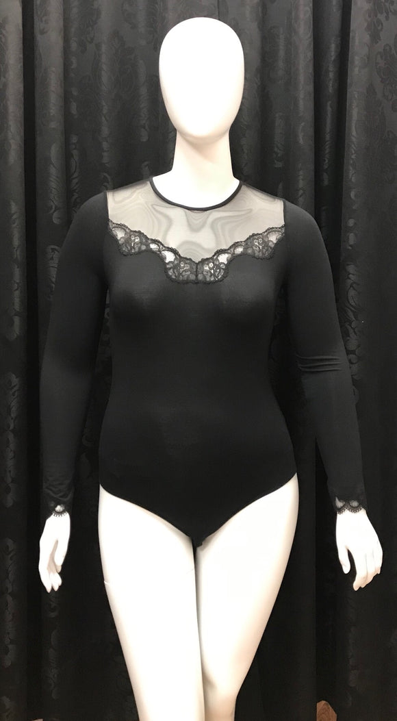 Simply Perfect Bodysuit