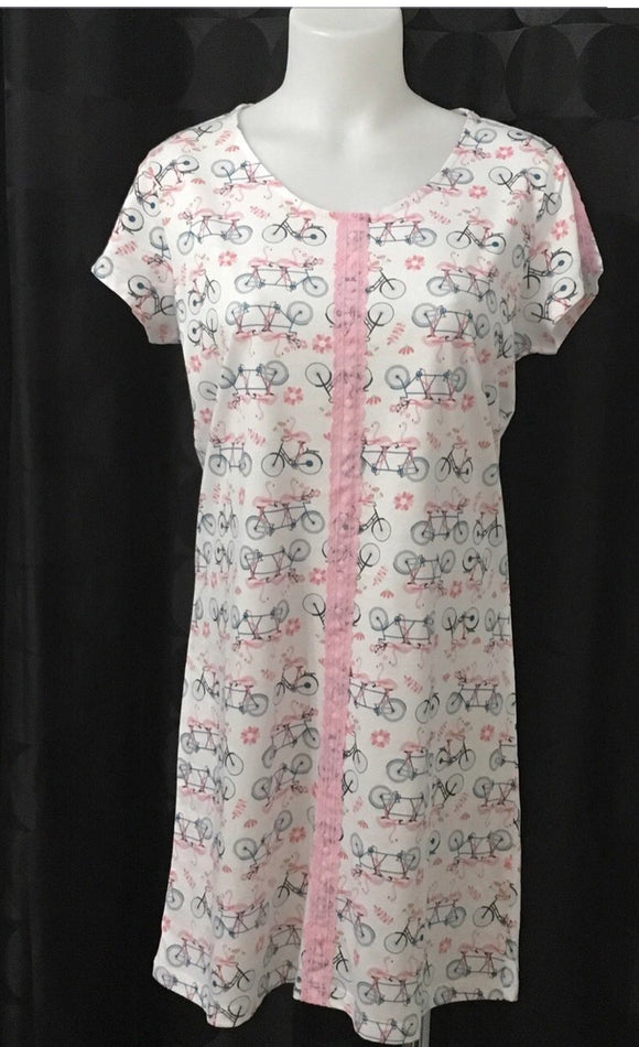 Sleepshirt Bicycle