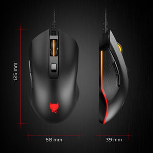 Redimp GM300 Wired Gaming Mouse