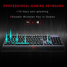 Redimp GK100s RGB Gaming Keyboard