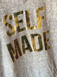 Women's SELF MADE Tee