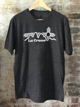 Las Cruces New Mexico, Organ Mountains , Zia Symbol T Shirt, Fundraiser