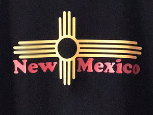 NEW MEXICO VINTAGE ZIA | men's tank
